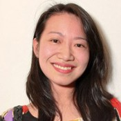 5 Minutes with Edith Moy