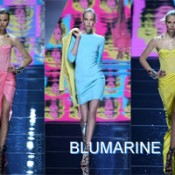 Interview with Anna Molinari, legendary designer of Blumarine