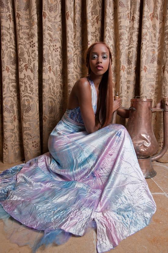 TriBeCa Color - photo editorial, modacycle.com