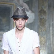 John Varvatos, Spring 2010 Collection at Milan Moda Uomo