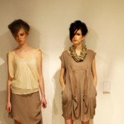 Ivy H Spring-Summer 2010 Collection