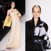Chado Ralph Rucci Spring-Summer 2010 Collection