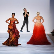 Christian Siriano Spring-Summer 2010 Collection