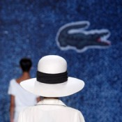 Lacoste Spring-Summer 2010 Collection