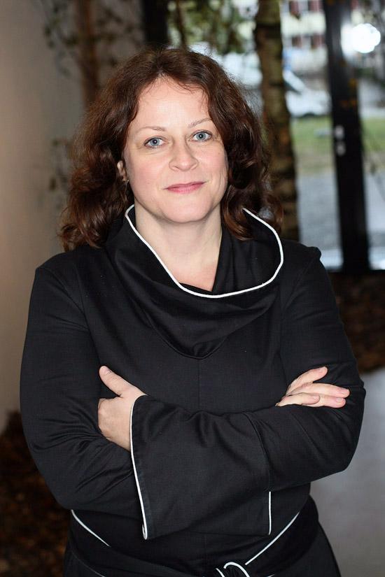 Daniela Bretscher