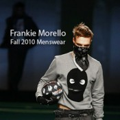 Frankie Morello, Fall 2010 Collection at Milan Moda Uomo