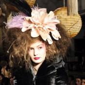 Elisa Palomino – Fall 2010 – New York