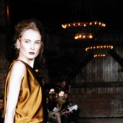 Loris Diran – Fall 2010 – New York
