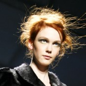 Michael Angel – Fall 2010 – New York