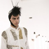 Petrou\Man – Fall 2010 – New York