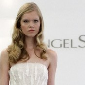 Angel Sanchez – Fall 2011 Bridal – New York
