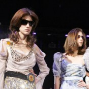 Binetti – Spring 2011 – New York