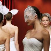 Reem Acra – Bridal Fall 2011 – New York