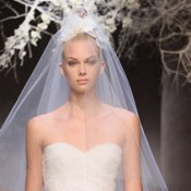 Monique Lhuillier – Spring 2011 Bridal