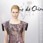 Blanc De Chine – Fall 2011