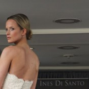 Ines Di Santo – Spring 2012 Bridal